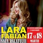 Concert Lara Fabian 17,18 Martie 2012