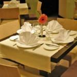 Restaurantul Avantgarde