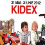 Expozitie Kidex Romexpo 31 mai 2012- 3 iunie 2012