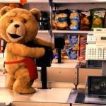 TED – ursuletul de plus vorbitor