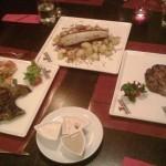 Restaurant Red Angus Steakhouse