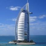 Dubai – un Paradis Creat de Mana Omului