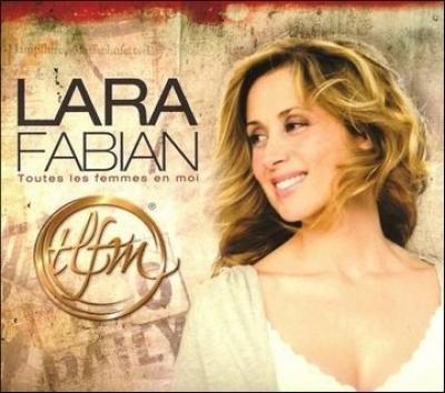 Lara Fabian Concert Bucuresti