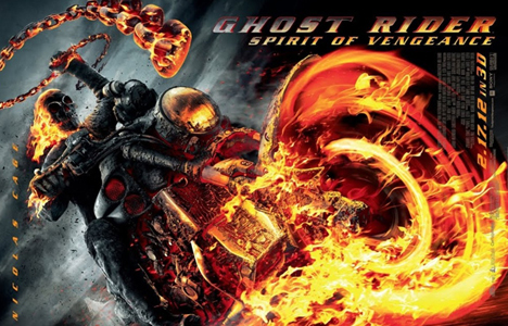 Filmul Ghost Rider