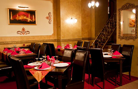 1001 nopti restaurant libanez