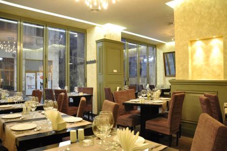 Restaurant Mago Centrul Vechi