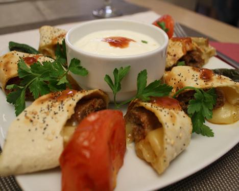 Mancare turceasca