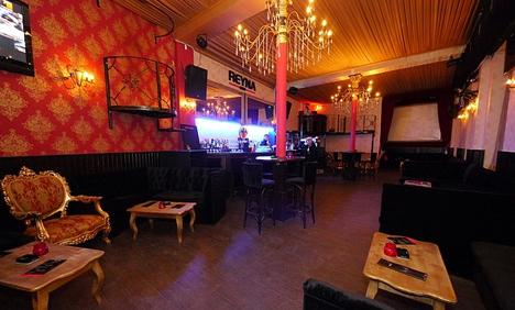 centru vechi club Reyna