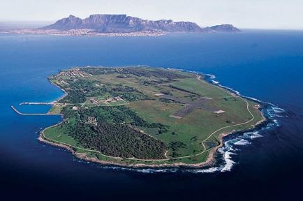 Insula Robben